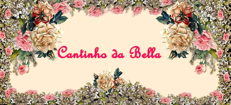 CANTINHO DAS ARTES DA BELLA