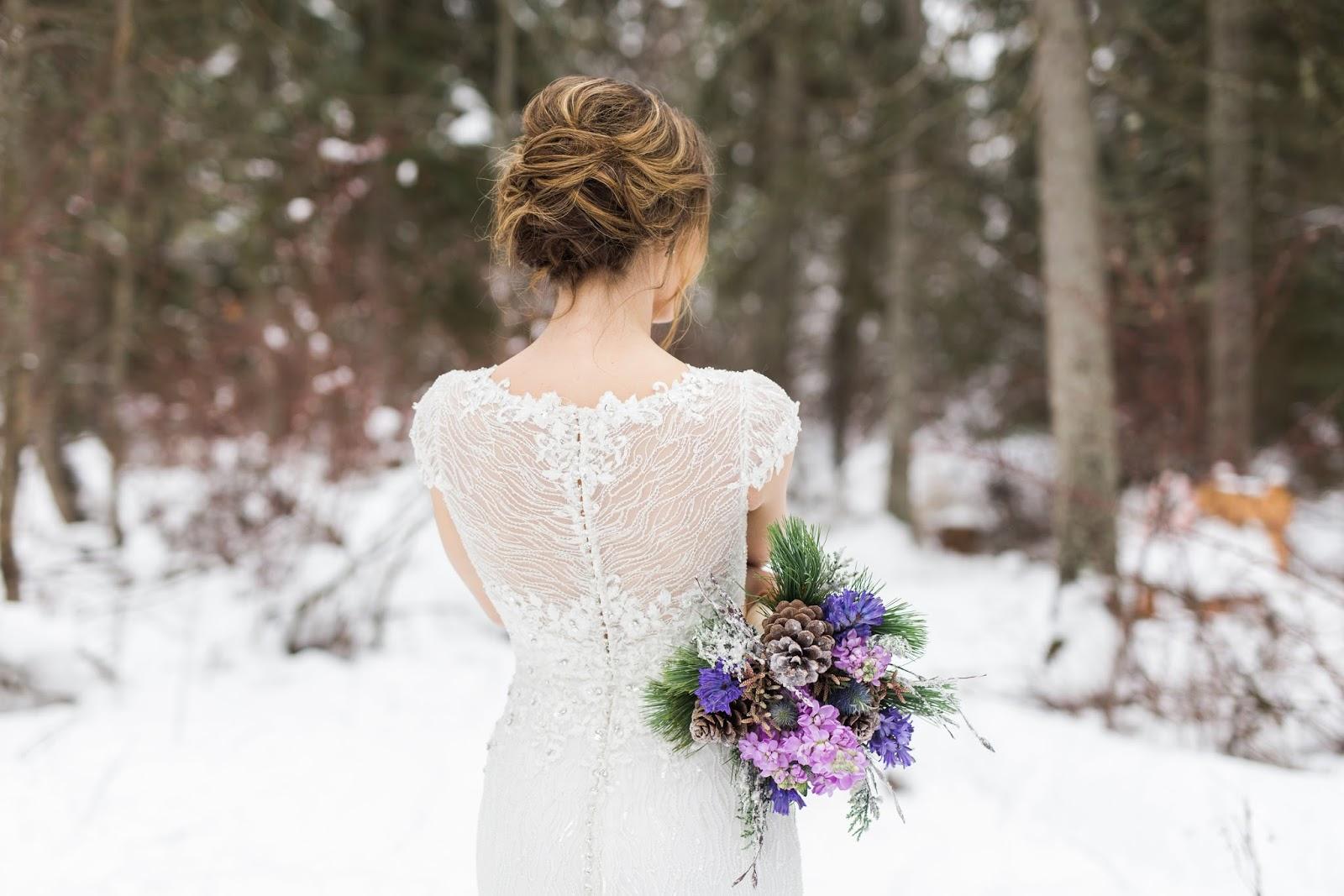 wedding dress lace back, Photography by Dina Remi