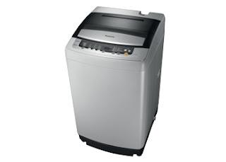 mesin cuci Panasonic 1 tabung