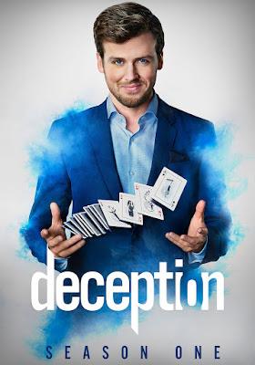 Deception (TV Series) S01 Custom HD Latino
