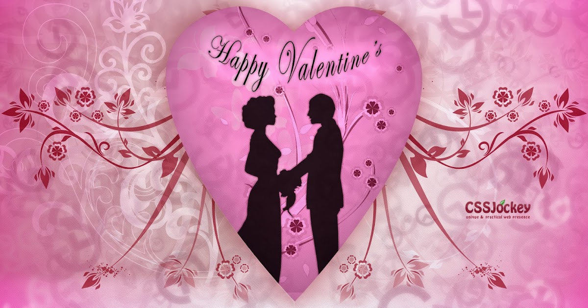 Happy Valentines Day Hearts Wallpapers Full HD For Desktop 2013 ...