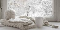 Place à l'hiver...
