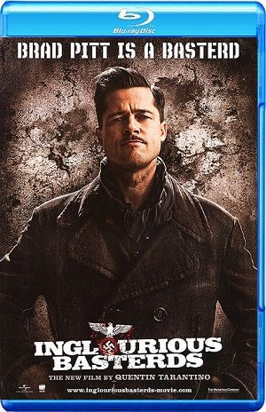 Inglourious Basterds BRRip BluRay Single Link, Direct Download Inglourious Basterds BluRay 720p, Inglourious Basterds BRRip 720p
