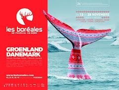 Festival Les Boréales du 13 au 28 novembre