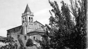 HISTÒRIA DE SANTA CRISTINA D'ARO