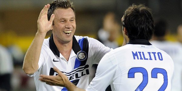 Prediksi Inter Milan vs Siena 23 September 2012