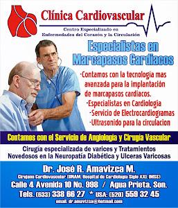Clínica Cardiovascular