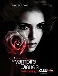 The Vampire Diaries - Diário dos Vampiros