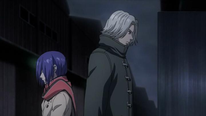 apakah touka akan mati di akhir anime tokyo ghoul