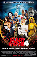 Scary Movie 4: Descuartizados de miedo (2006)