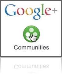 Google Meluncurkan Google+ Communities