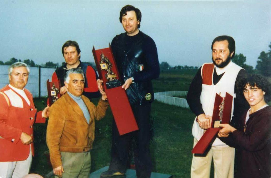 1980 - Gran Premio F.I.T.A.V. Cat. Extra di Misano Adriatico (Clicca la foto per il Video)