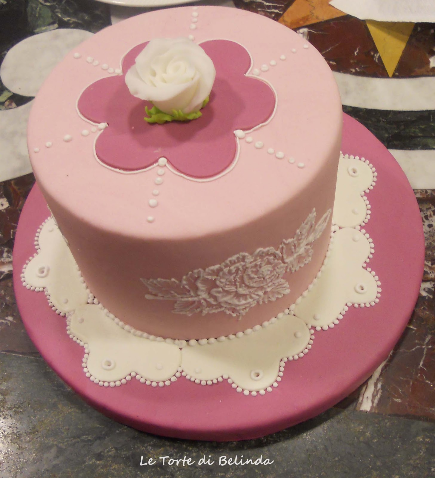 le torte di belinda ma non solo il corso di