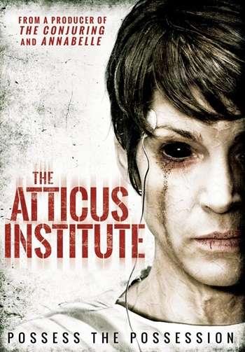 El Instituto Atticus DVDRip Latino