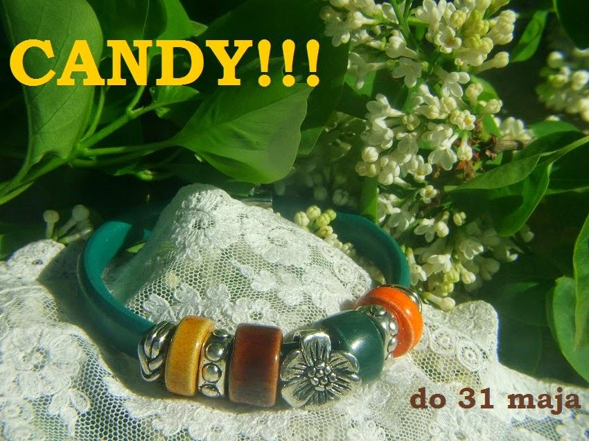Candy w Biżuteryja