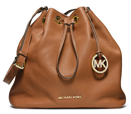 a8323658cde ... Kors Jules Large Drawstring Shoulder Bag. Order Required. Retail Price   USD298 Price  RM1410 Colour  Violet, Navy, Gooseberry, Luggage, Apple, Optic  ...