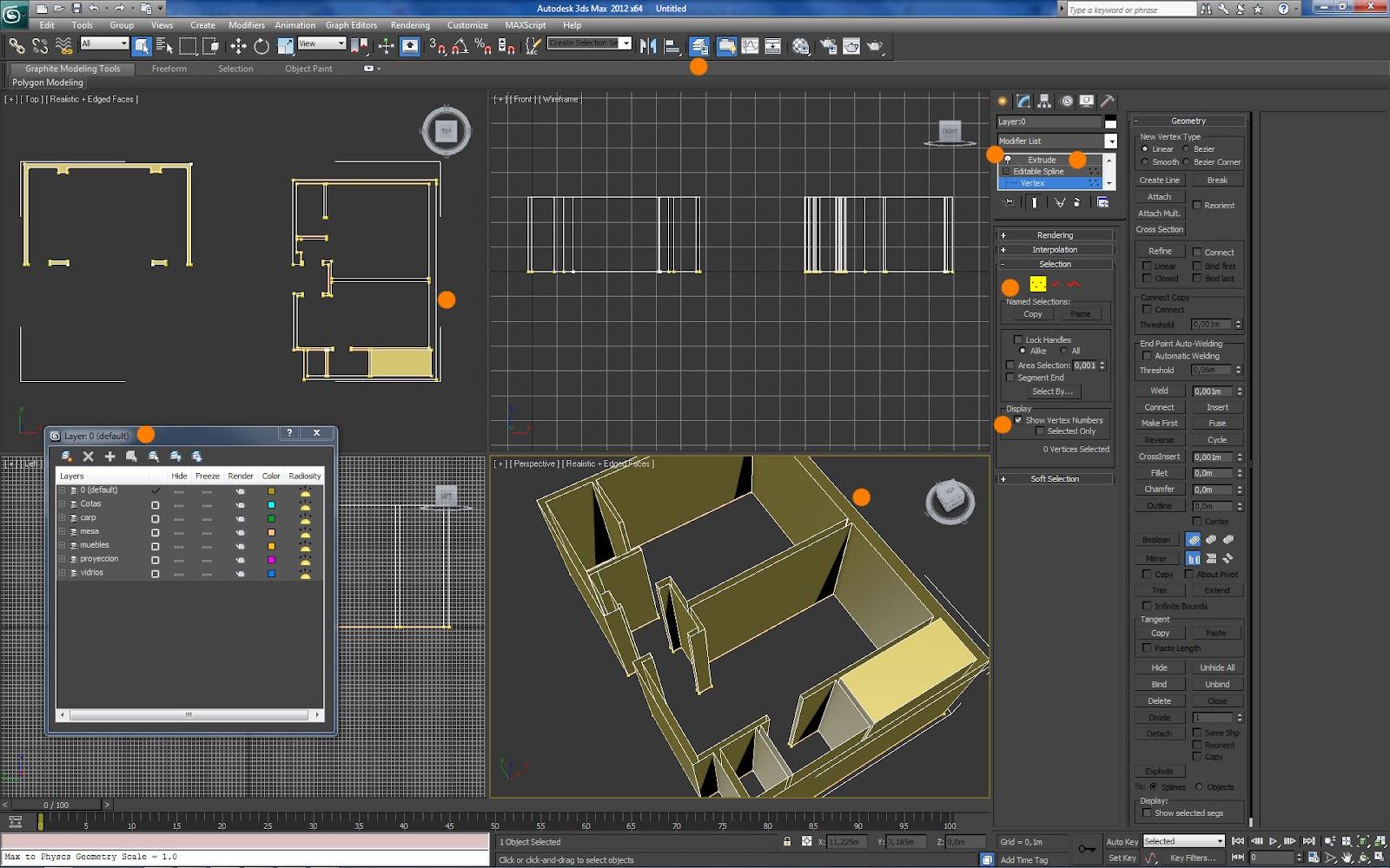 Ardiarqui render 3d tutoriales tips cursos importar dwg for Programas de arquitectura 3d