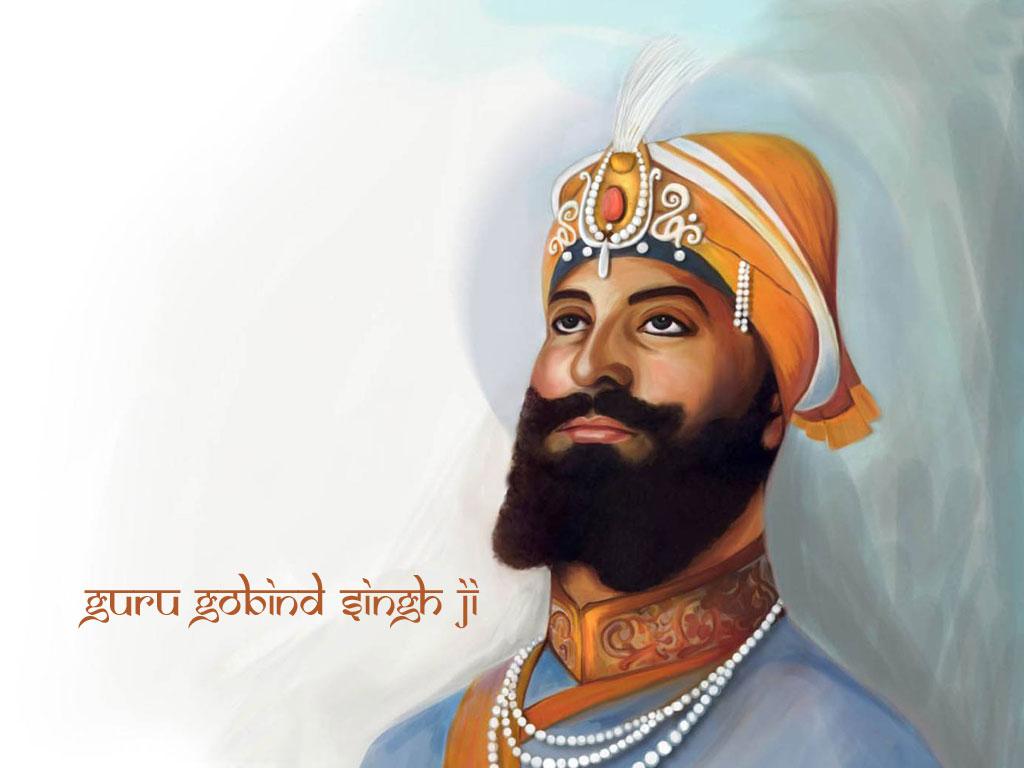 guru gobind singh ji hd wallpapers guru gobind singh jiGuru Gobind Singh Ji Sons