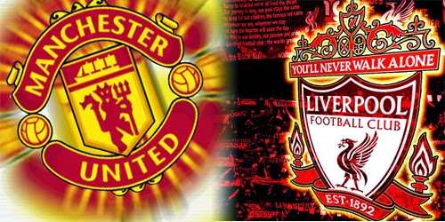 apuestas manchester united vs liverpool 14 diciembre 2014