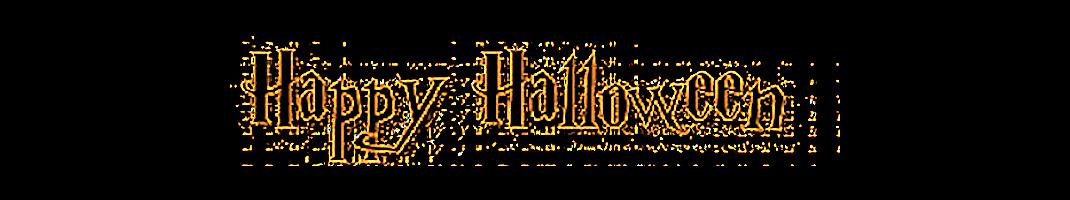 VSP Happy Halloween