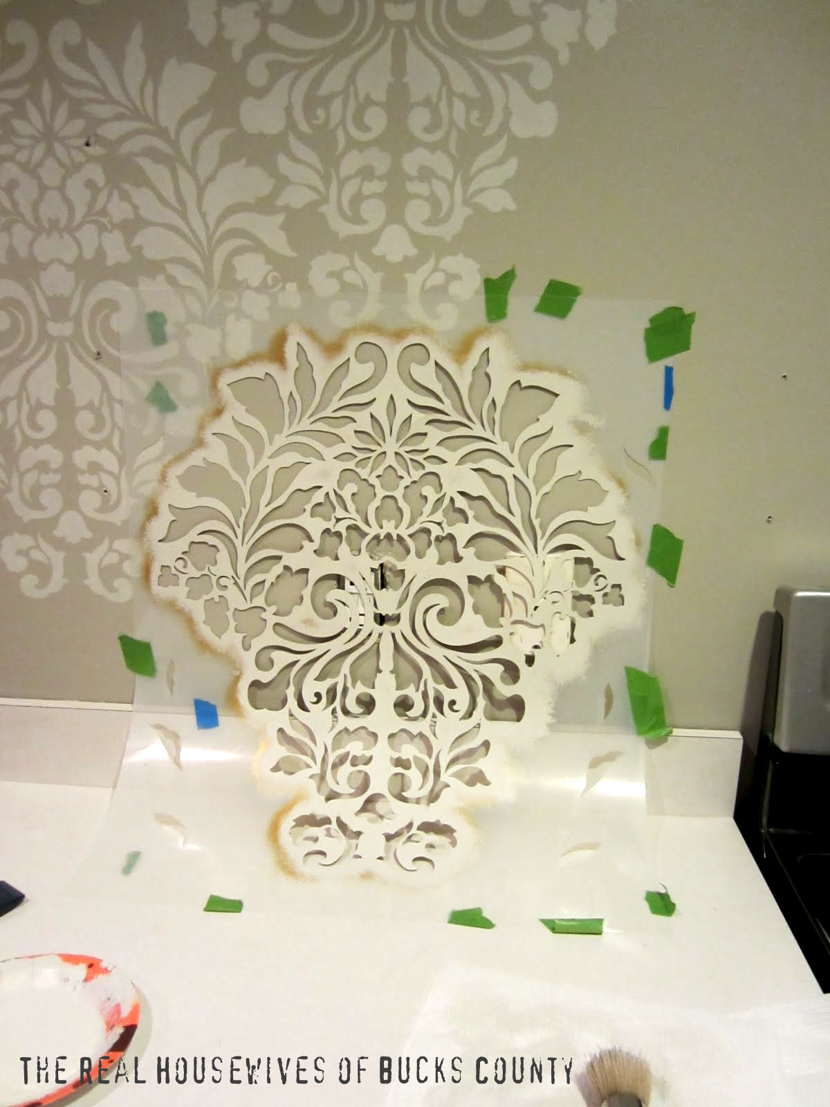 Stencil happiness royal design studio east coast creative blog amipublicfo Choice Image