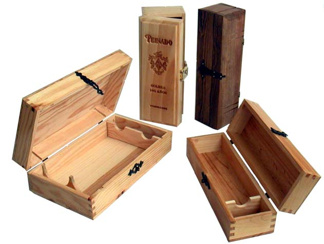 Media tecnica tipos de empaque - Tipos de barnices para madera ...