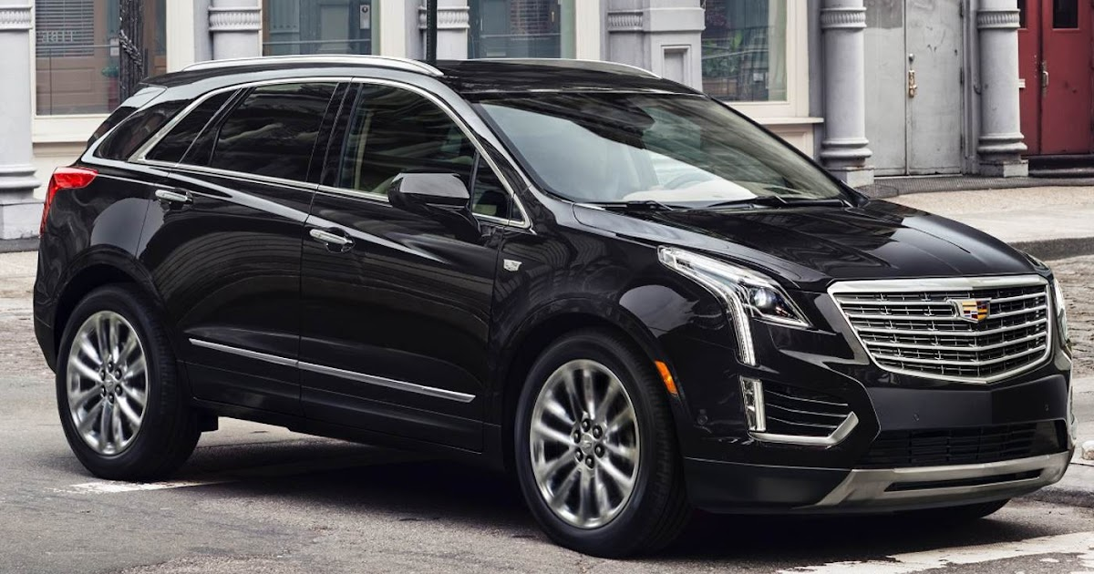 Light Weight Crossover Suv   2017 - 2018 Best Cars Reviews