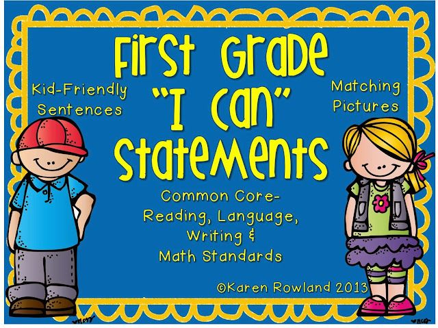 Adventures With Firsties I Finally Uploaded My First Grade