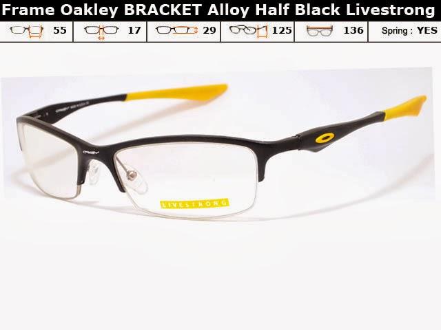 Kacamata Pria dan wanita paling Laku di tahun 2015. Oakley ... dc6052dcac