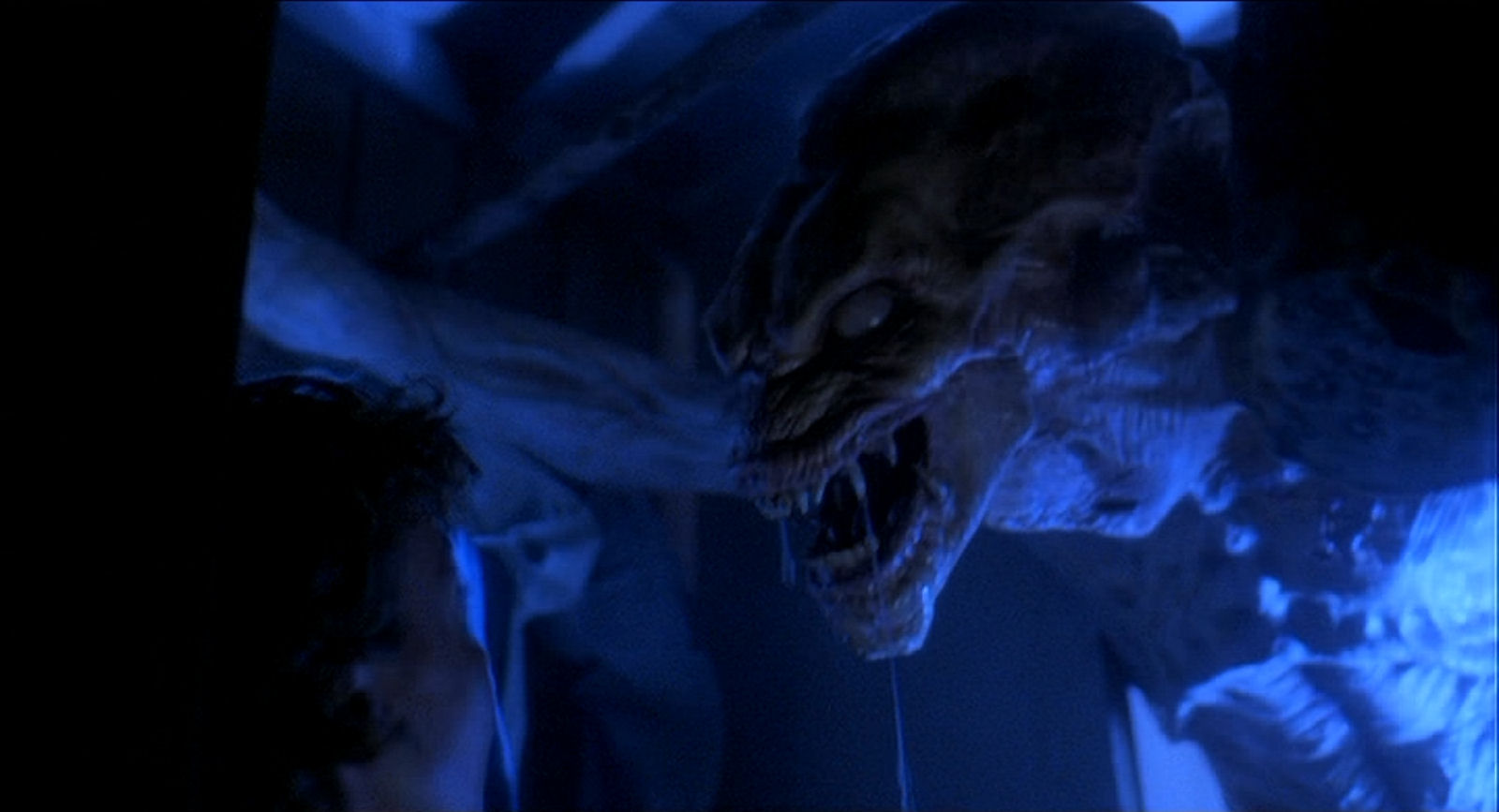 After Midnight Behind The Closet Door Pumpkinhead Review