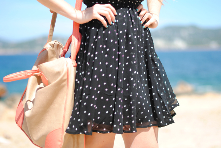 Fashion inspiration photo at fashion blog