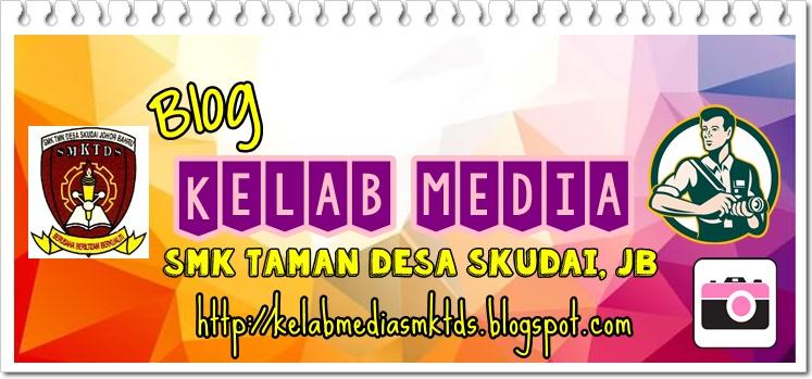 Kelab Media SMK Taman Desa Skudai JB