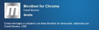 venezuela sms movistar gratis: