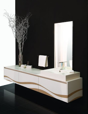 modern bathroom vanity designs furniture ideas