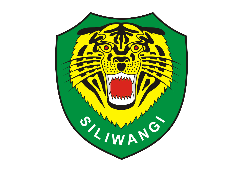 Download Logo Kodam Siliwangi Vector