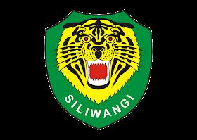 Kodam Siliwangi Logo Vector download free