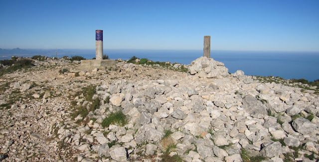 Cim del Montgó