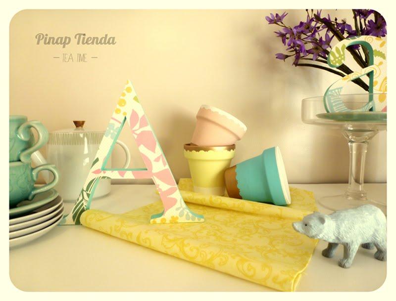 Pinap Tienda Blog