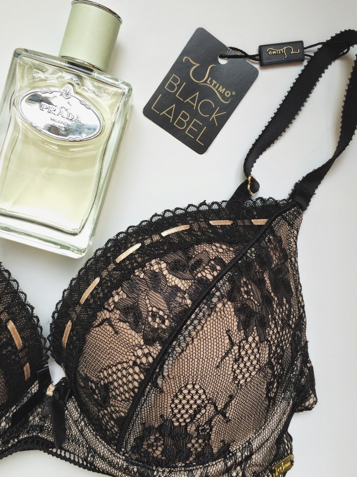 ultimo bra, ultimo underwear, prada perfume
