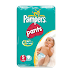 Pampers Small Size Diaper Pants