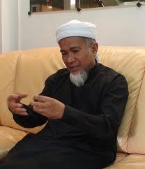 Azmil Mustapha