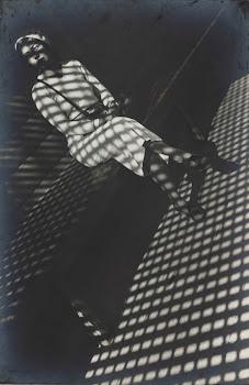 Rodchenko 'Girl with Leica' (1934)