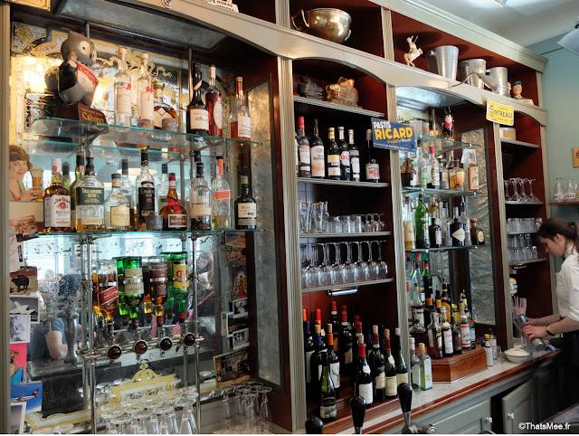 bar brunch restaurant granola  Copenhague