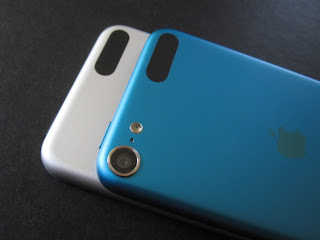 ipod touch review 5th generation Camera