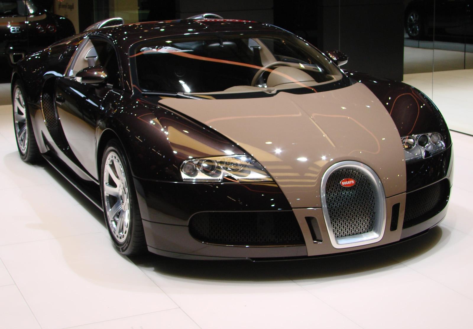 Carrosport1 Bugatti Veyron