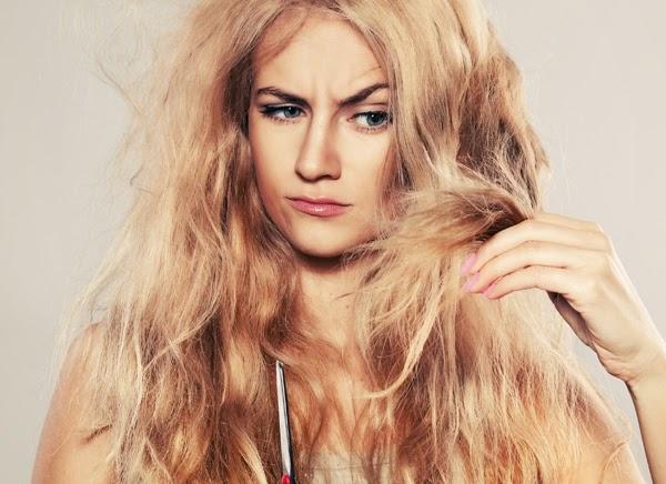 Секрет ухода за волосами 2