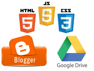 Edit your CSS and JavaScript files on Google Drive