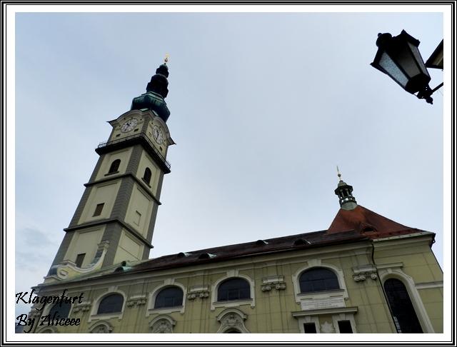 biserica-Klagenfurt-austria