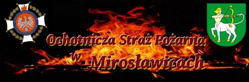 OSP Mirosławice