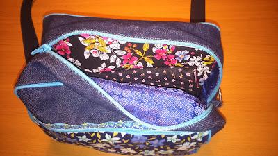 modistilla de pacotilla bolso pequeño diy costura